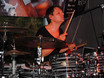 24. April 2013 Ralf Gustke im drummer's focus Workshop im Key-Wi_Music Salzburg: Groove, Style, Live- und Studio-Drumming.
